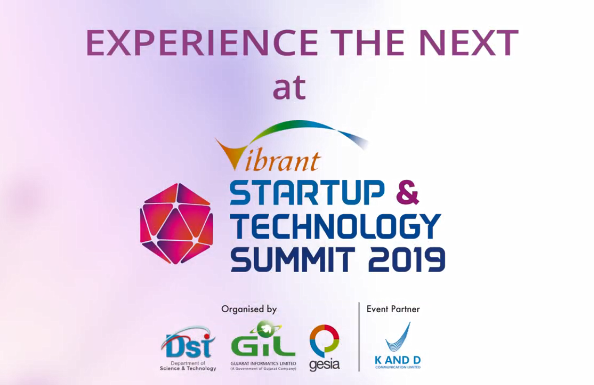 Vibrant Startups and Technology Summit & GESIA Awards