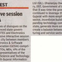 Times of India (Ahd)_GESIA (Interactive Session)_08.03.16_Pg 04