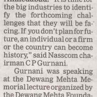Times of India (Ahd)_GESIA (Mr. Dewang Mehta)_11.08.16_Pg 04